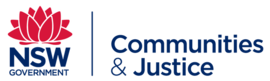 NSW Government | Communities & Justice