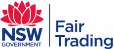 NSW Government | Fair Trading