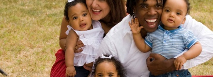 Multicultural Child, Youth & Family Services