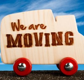 We are moving image