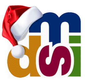 Mdsi christmas closure image 2017