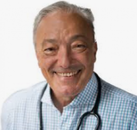 Dr mike freelander